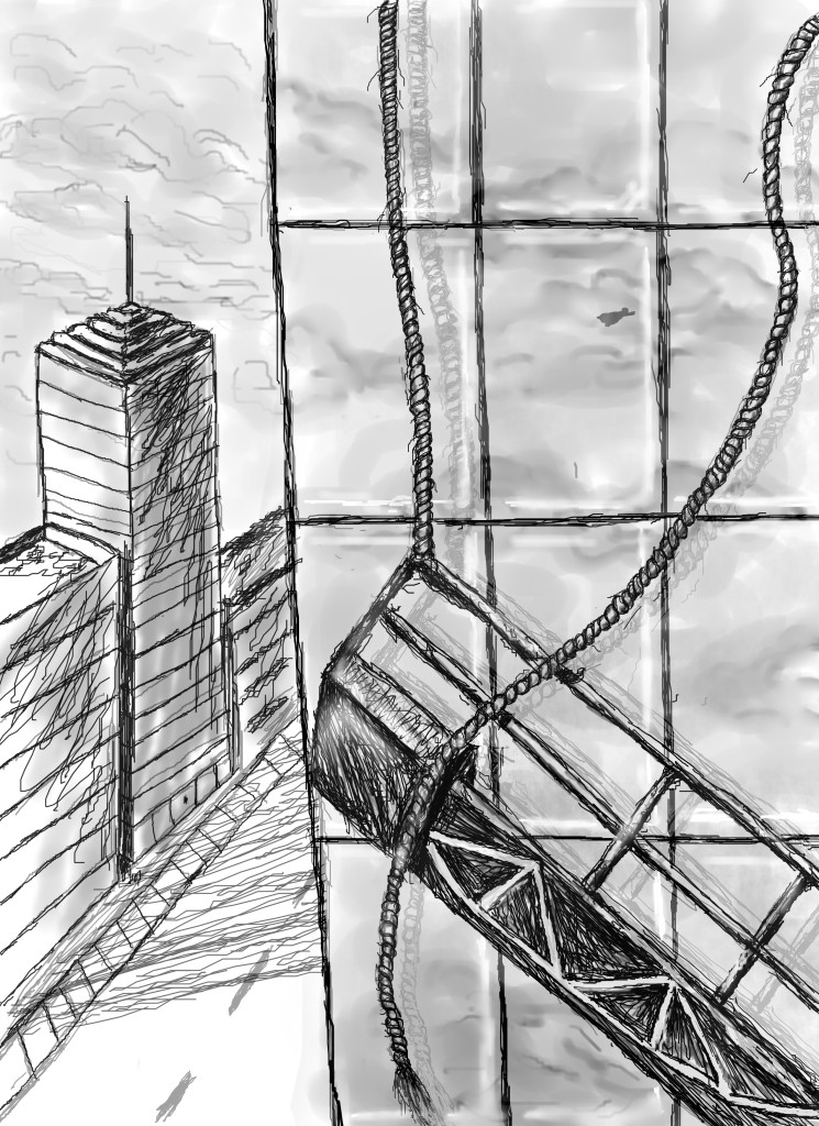 Illustration by Andrea Garza