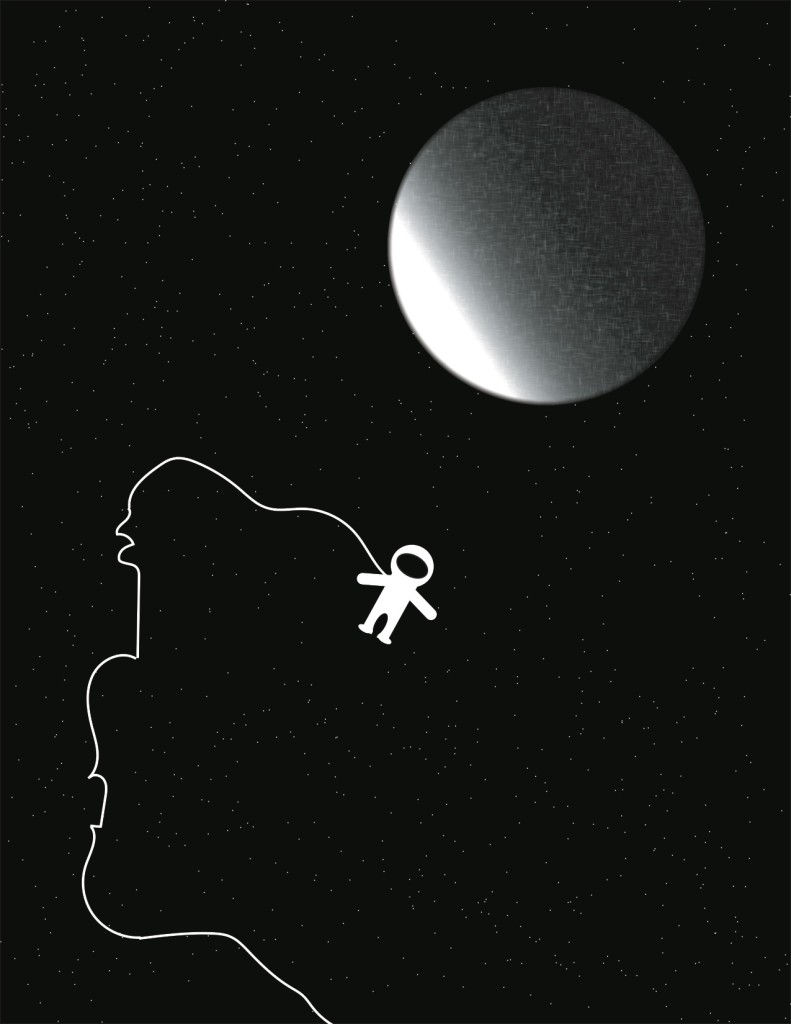 Li Illustration -Sound Years- (Mormei Zanke)